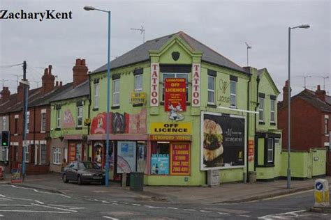 tattoo parlour coventry longford off license coventry