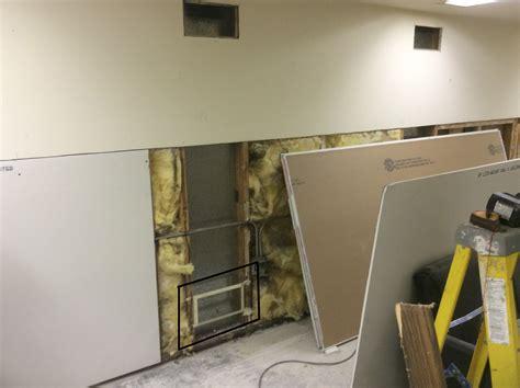 cold air return basement rooms