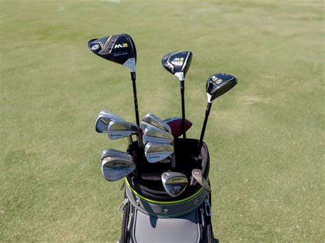 whats a swing club rory mcilroy what s in the bag 2017 uspga chionship