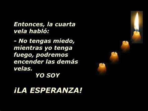 imagenes de las velas y el amor 4velas paz fe amor y esperanza