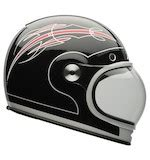 Helm Retro Kulit Pad Berkualitas 14 bell bullitt helmets revzilla