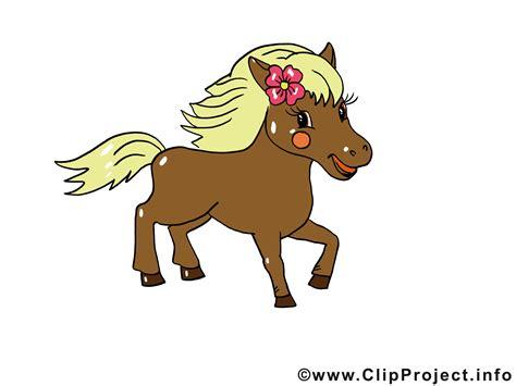 clipart cavalli clip
