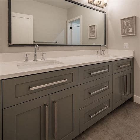bathroom cabinets boy best 25 grey bathrooms ideas on