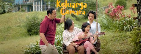 film jadul keluarga cemara teaser perdana film keluarga cemara yang family able kincir