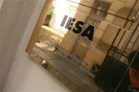 Iesa Mba Rankings by Iesa School Of Studialis International