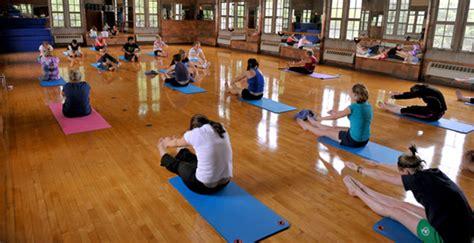 yoga class tutorial mcwell st liam s hidden gem her cus