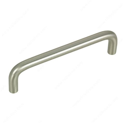 Wire Pulls For Cabinets by Functional Steel Pull 26 And 332 Richelieu Hardware