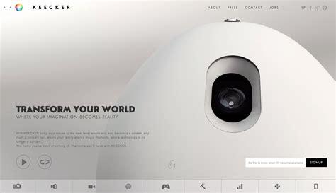 best minimalist web design taking advantage of minimalism in web design
