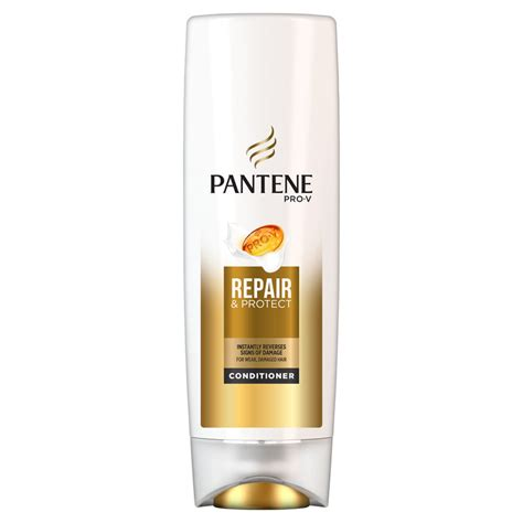 pantene hair conditioner pantene pro v repair protect conditioner 360ml hair care