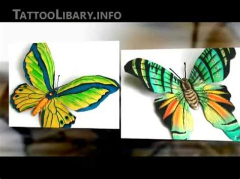 butterfly tattoo song youtube color butterfly tattoo designs design gallery youtube