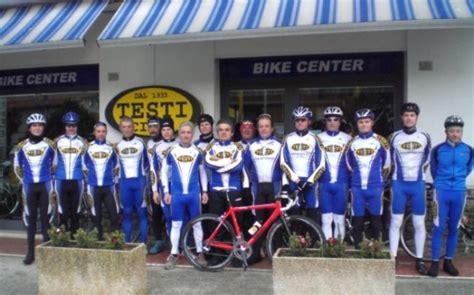 testo the a team gs testi cicli perugia team road