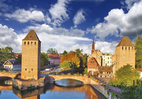 alsace france the pearls of alsace