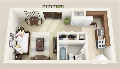 400 sq ft apartment find out another 400 sq ft studio on great home design