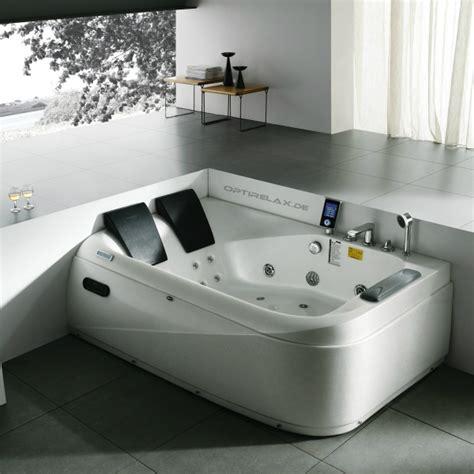 Badewanne für zwei Personen   Optirelax Blog