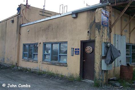 Office Depot Whittier The Alaska Railroad In Valdez