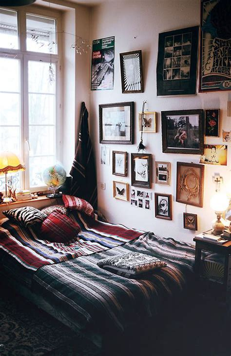 home room decor 10 casual indie bedroom ideas home design and interior