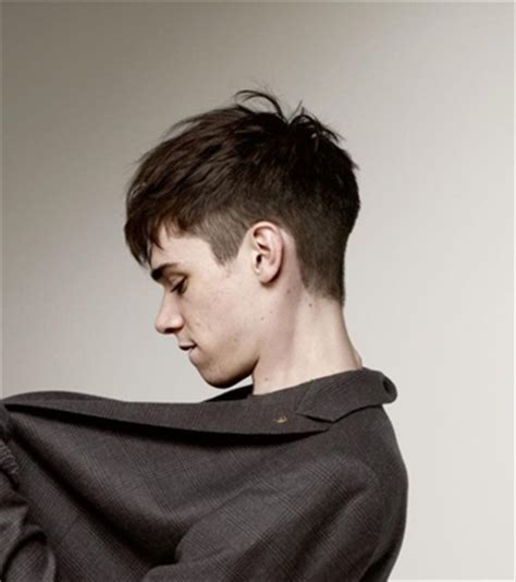 Mens New Hairstyles 2014 by New Hairstyles For 2015