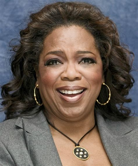 oprah winfrey new hairstyle how to oprah winfrey shoulder length curly hair in a headband