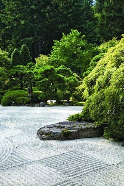 portland japanese garden garden design