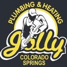Jolly Plumbing Colorado Springs jolly plumbing heating inc plumber colorado springs