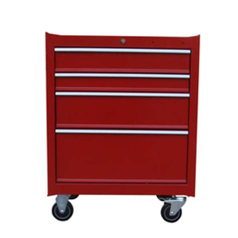 shop task force 34 5 in x 26 in 4 drawer ball bearing
