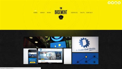bold color schemes a showcase of bold color schemes in web design 1stwebdesigner
