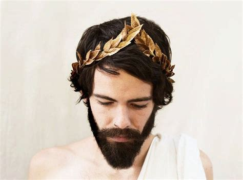 boys hair crown 25 best ideas about greek god costume on pinterest