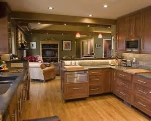 Peninsula Kitchen Designs galley kitchen designs photos home design ideas