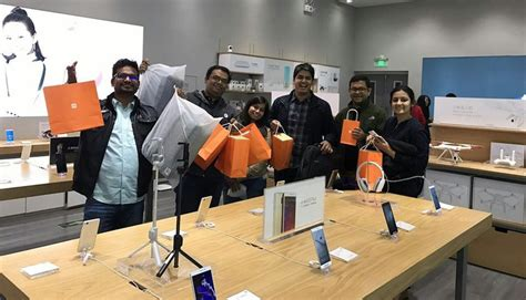xiaomi launches its indian mi home in bangalore