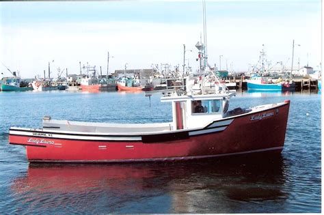 boat trader nova scotia 25 cape island boat and trailer for sale in sydney nova