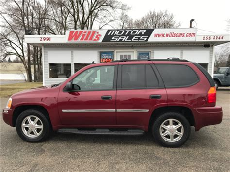 small engine maintenance and repair 2009 gmc envoy parking system 2009 gmc envoy for sale carsforsale com