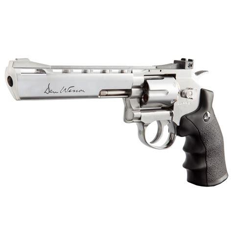 Revolver Dan Wesson 6mm asg dan wesson 6 zoll 6mm bb co2 revolver chrom kotte
