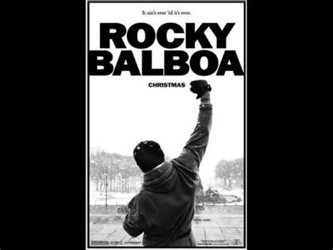 rocky theme music youtube rocky balboa gonna fly now theme song youtube