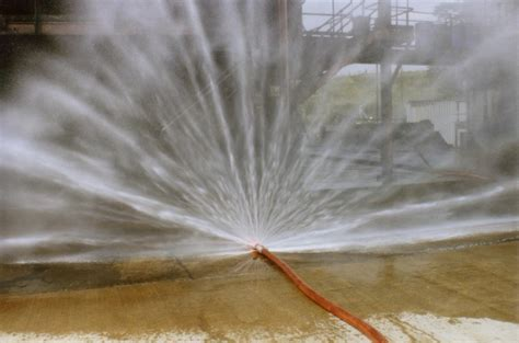water curtain fire protection index strebor fire protection international ltd