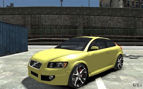 volvo    design   gta