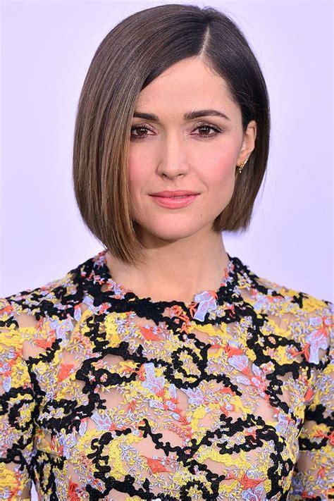 14 celebrities who are rocking the short bob brit co best 25 short hair celebrities ideas on pinterest