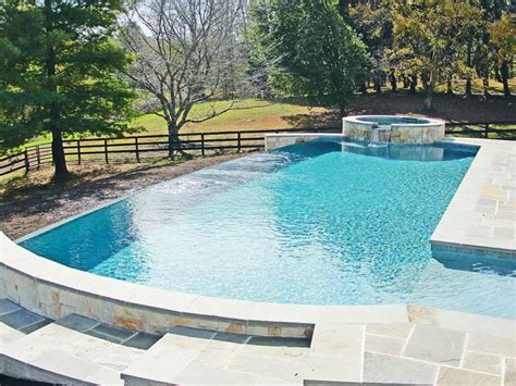 backyard infinity pools backyard infinity pools backyard infinity pool and patio interior design ideas 10