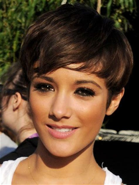 frankie sandford pixie haircut 135 best images about pixie haircuts on pinterest pixie