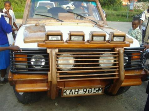 land rover kenya wooden range rover made in kenya innov8tiv