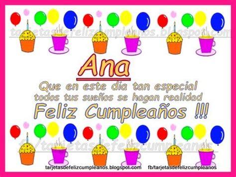 imagenes de cumpleaños con nombres 1000 images about tarjetas de felicitacion on pinterest