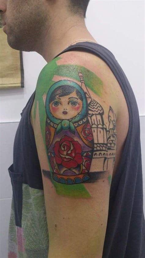 tattoo rusa las 25 mejores ideas sobre tatuaje de mu 241 eca rusa en
