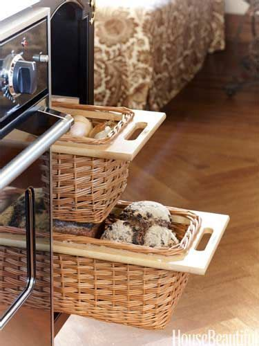 Kitchen Basket Drawers by 99 Best Wicker Basket Drawers 101 Images On