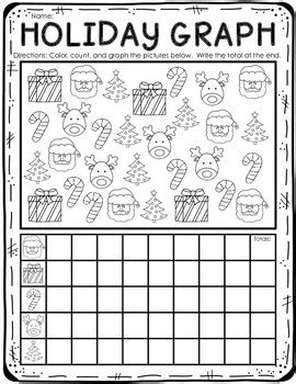 christmas activities for new students graph freebie by bethany gardner teachers pay teachers