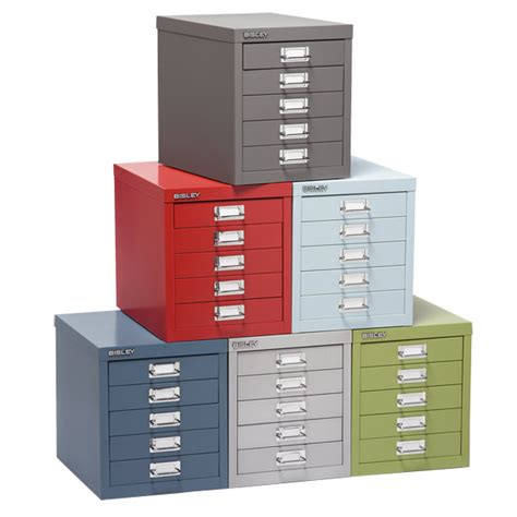 Bisley 5 Drawer Cabinet by Without Filters November 2011
