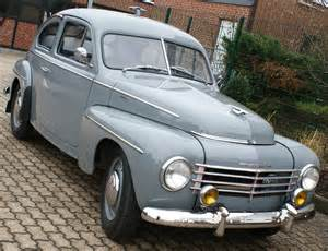 Vintage Volvo For Sale 1950 Volvo Pv444 For Sale Classic Cars For Sale Uk