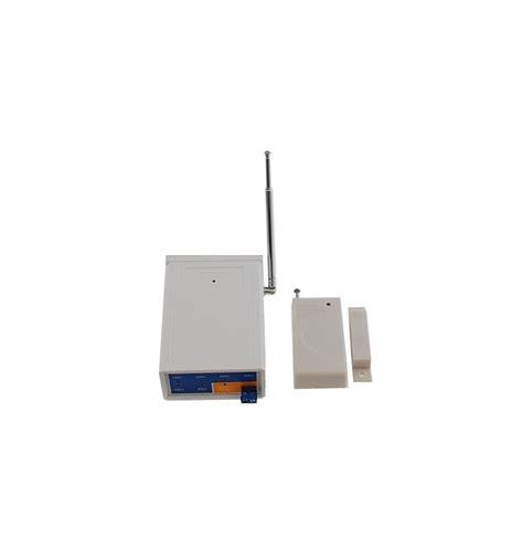Door Wireless by Wireless 200 Metre Door Alert System Tb2