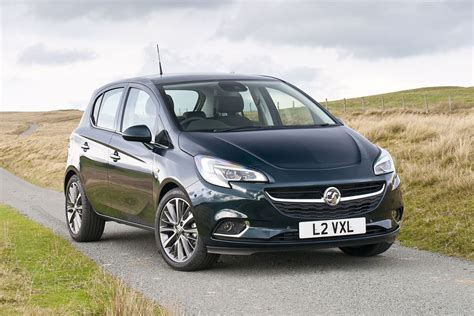 opel vauxhall vauxhall corsa 2014 car review honest
