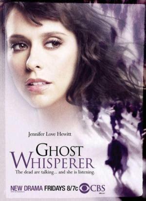 film ghost whisperer online subtitrat ghost whisperer tv series 2005 filmaffinity