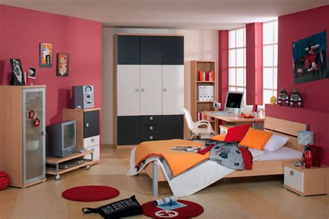 Decoration Ado by Decoration Chambres Ado