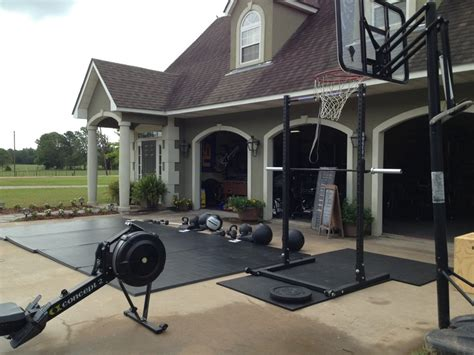 backyard gyms 17 best images about shed crossfit gym on pinterest a gym diy pull up bar and backyards